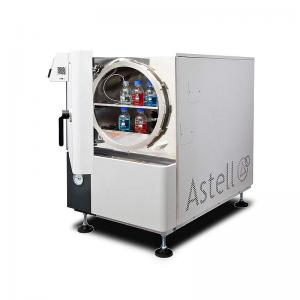 ASB300 + Fan Cooling | Astell UK