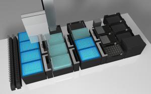 RNA Extracting Robot - Yantai Addcare Bio-Tech Limited Company
