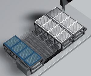 Automatic Sample Processor Series - Yantai Addcare Bio-Tech Limited Company