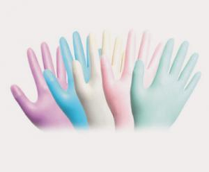 Nitrile Examination Gloves | Dr. Glove | Nitrile Examination Gloves Manufactures in India