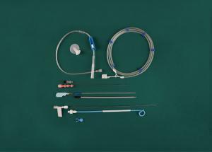 Nephrostomy Catheter