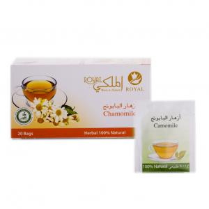 chamomile has been used as an antispasmodic and sedative in folk treatment of digestive and rheumatic disorders. Various formulations of chamomile have been used to treat colic, cystitis, fever, flatulence, and vomiting. Traditional healers have long recommended chamomile tea as a simple, healthy (and delicious!) way to relieve anxiety.