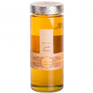 Orange Honey explodes with bold sweetness and a subtle citrus flavor! Floral, fruity, and incredibly aromatic,