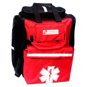 ADVANCED LIFE SUPPORT BAG