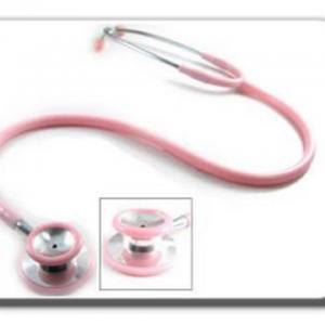 Dual Head Stethoscope – Lightweight