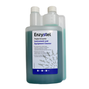 Enzystel Triple Enzyme Instrument and Equipment Cleaner