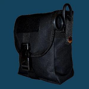 IFAK Bag–Belt Rig