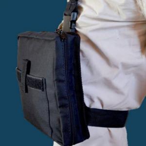 IFAK Bag–Leg Rig