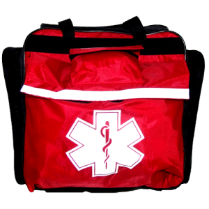 INTERMEDIATE LIFE SUPPORT BAG