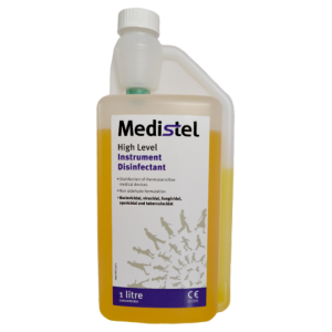 Medistel High Level Instrument Disinfectant