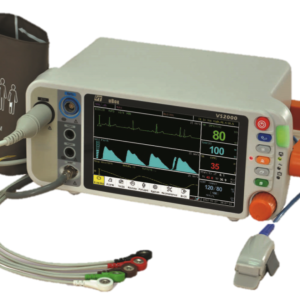 VS2000 Multi-parameter Vital Signs Monitor