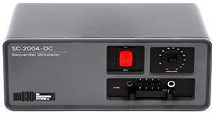 Model SC-2004-OC Sequential Circulator