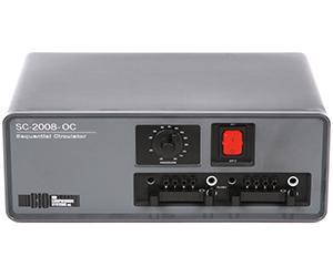 Model SC-2008-OC Sequential Circulator | Bio Compression Systems, Inc.