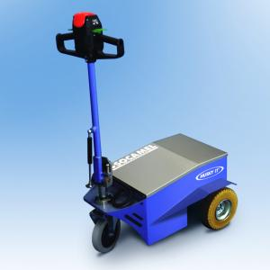 Towing solution trolley for Accessories – Socamel, catering logistics