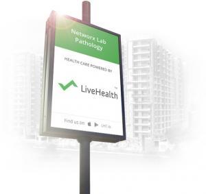 Discover LiveHealth powered Centres | LiveHealth