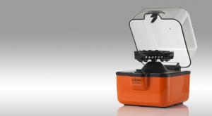 cubee™ Mini-Centrifuge