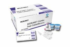 ESIGHT MOR/MET SALIVA - Saliva - Nantong Egens Biotechnology Co.,LTD