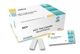 ELINE HCV - HCV - Nantong Egens Biotechnology Co.,LTD