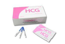 HCG test strip - HCG - Nantong Egens Biotechnology Co.,LTD
