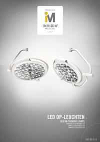Operation lamps - Invidia