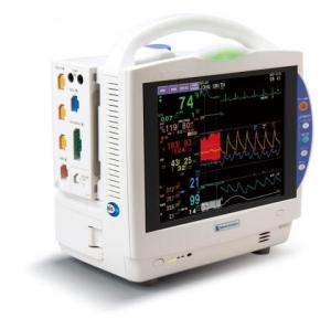 BSM 6301K Modular Monitor