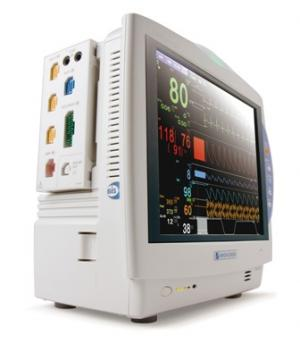 BSM 6701K Modular Monitor