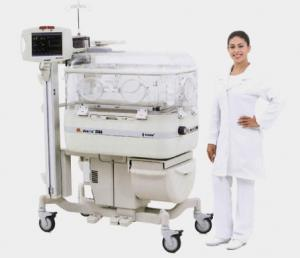 Duetto - Hybrid Neonatal Intensive Care Unit