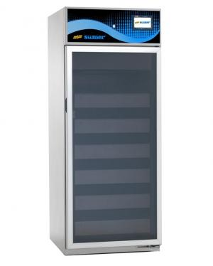 Blood Bank Refrigerators (150-1250 L Capacity)