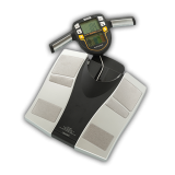 BC-545n - Body Composition Monitor | Tanita Official Store
