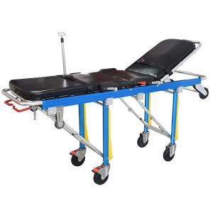 Automatic Loading Ambulance Stretcher YXH-3K For Sale,Automatic Loading Ambulance Stretcher YXH-3K Manufacturer & Supplier - Xiehe Medical