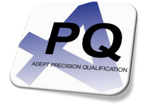 Services - Adept Precision Qualification
