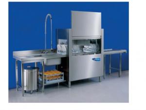 CONVEYOR DISHWASHER ELECTROBAR 2150- DWE2150