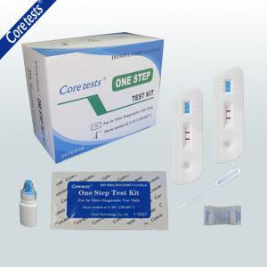 HCV Hepatitis C Virus Test