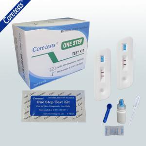 HCV Hepatitis C Virus Test (Cassette)