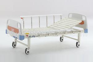 B-21-3 Semi-fowler bed with ABS head/foot board