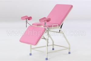 B-43-1 Epoxy Coating Obstetric Bed