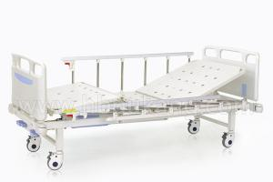 B-11 Full-fowler manual bed