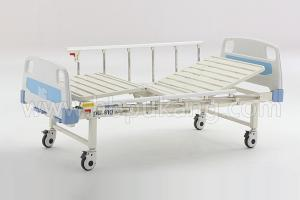 B-16 Movable full-fowler Bed with ABS head/foot board