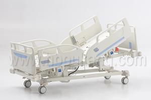 DA-2 Multifunction Electric ICU Bed (A)