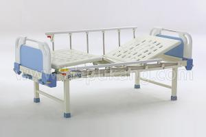 B-18-1 Full-fowler bed with ABS head/foot board