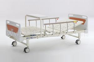 B-12 Movable full-fowler Bed with ABS head/foot board