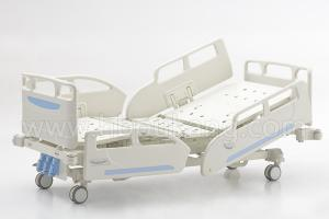 A-1 Three-function manual bed (A)