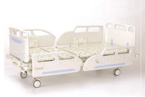 B-6 Full-fowler manual bed