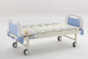 B-11-1 Movable full-fowler Bed with ABS head/foot board