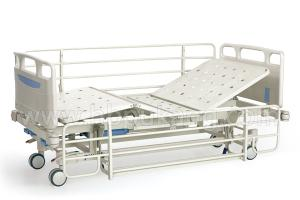 B-35 Two-function child manual bed