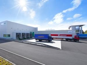 Transport & Logistics - BGS