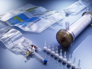 Sterilization and Decontamination by radiation