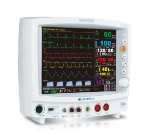 YM6000 - Patient Monitoring System