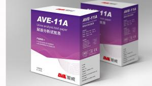 Test Strip for Urine Analyzer - AVE Science & Technology Co.Ltd.