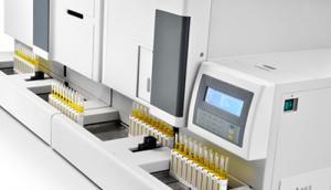 Fully Automated Urine Analyzer - AVE Science & Technology Co.Ltd.